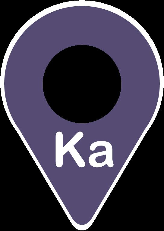 Icoon markering beschikbaar kavel